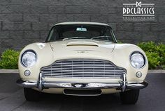 1964 Aston Martin DB5   Classic Driver Market