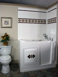 It's a fast-growing trend and no secret that more and more seniors are choosing to remain living at home instead of transitioning into an assisted living facility or nursing home. Those seniors who do make this decision often do so as an effort to hold on to their independence and dignity.Remodel bathroom for elderly Appleton WIWhen remodeling a bathroom for the elderly, it is important to make changes that allow them to freely move throughout the bathroom without the risk of slips and…