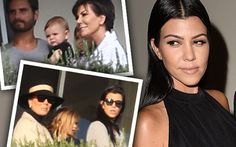 Kris Jenner has won the war with daughter Kourtney Kardashian over whether or not to allow camera's inside baby-daddy Scott Disick's rehab! Kardashian had her second visit with Disick at his lush M...