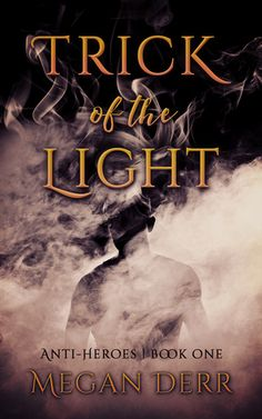 Trick of the Light by Megan Derr | Gay Book Reviews – M/M Book Reviews