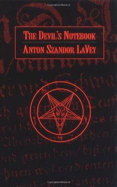 The Devil's Notebook by Anton Szandor LaVey http://www.amazon.com/dp/0922915113/ref=cm_sw_r_pi_dp_LgRlvb199J6JK