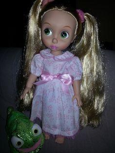tenues/confections pour poupées disney - Page 43