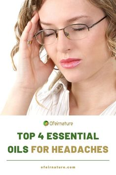 Headaches are something almost everyone is suffering from sometimes in their life. It can be annoying and if unlucky, it can even be a real obstacle in your daily life. Have you tried everything but you seem to be unable to find a good solution? Maybe essential oils are the answer you are looking for. Let's find out!
