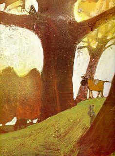 Автор и иллюстратор John Burningham.Страна США.Год издания 1971.Издательство Bobbs-Merrill.................................................Источник иллюстраций - myvintagebookcollectioninblogf...
