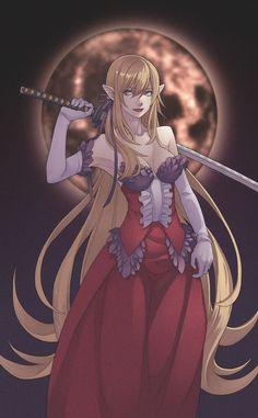 Female Characters, Anime Characters, Shinobu Oshino, Fantasy Fighter, Kiss Shot, Monogatari Series, Fire Emblem Characters, Xenoblade Chronicles, I Love Girls