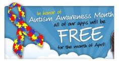 FREE Apps from Kindergarten.com!