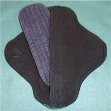 From the Craftster Community: DIY Cloth Pads Tutorial (eco friendly menstrual pads)