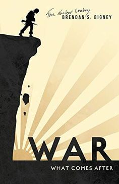 #Book Review of #WarWhatComesAfter from #ReadersFavorite Reviewed by Foluso Falaye for Readers' Favorite