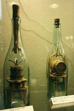 Musee du Vin - Beaune