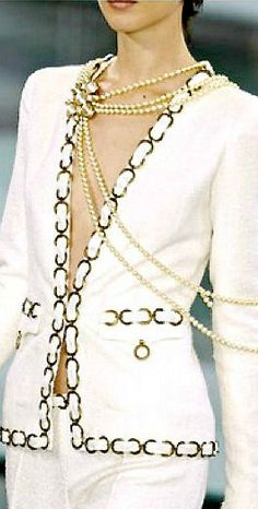 #Chanel #fashion #style