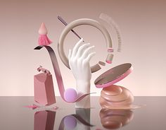 Architects of Beauty #behance #design
