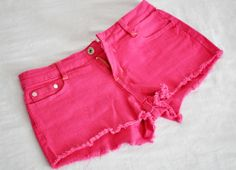 Bright Shorts