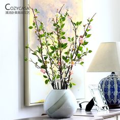 Superior Begonia Simulation Flower Guest Restaurant Indoor Living Room Decoration  Floral Home Party Decoration Flowers