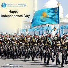 Happy #IndependenceDay in #Kazakhstan