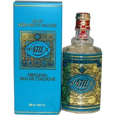 Introducing Muelhens 4711 Eau De Cologne Splash for Unisex 68 Ounce. Get Your Ladies Products Here and follow us for more updates!