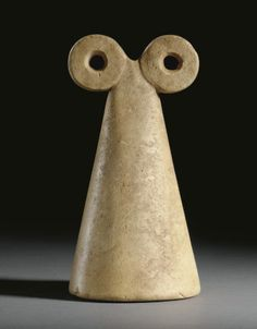 A Syrian Stone Spectacle 'Eye' Idol | A SYRIAN STONE SPECTAC… | Flickr - Photo Sharing!