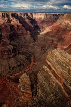Grand Canyon-Arizona