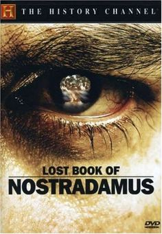 Historical and religious theory of Nostradamus and his lost book, explored in documentary form.