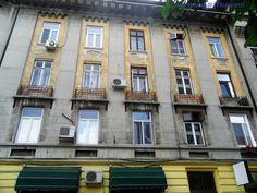 6906 Vasile Lascăr, București RO 8.6.18
