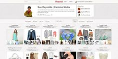 Pinterest Testing New News Section | Business 2 Community
