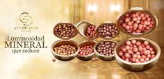 Las Perlas Iluminadoras Giordani Gold están creadas para iluminar, matificar y aportar un aspecto saludable, fresco y joven a la piel. Cada perla de color consigue un efecto diferente.