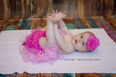 Sweet Baby Feet by Tonya Chester Perry