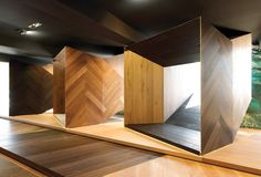 Tongue & Groove by Tobias Partners.
