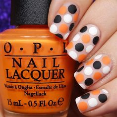 We have compiled a picture gallery of our favorite ideas for matte nail polish that we know you'll love! Matte nails are totally trendy and stunning! Halloween Nail Designs, Halloween Nail Art, Cool Nail Designs, Halloween Horror, Halloween Halloween, Love Nails, Fun Nails, Pretty Nails, Nail Lacquer