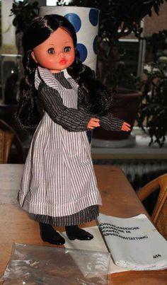 DISNEY Bambola ANGIOLETTI capelli biondi fashion con Parti Mobili Bambola Barbie Giocattolo
