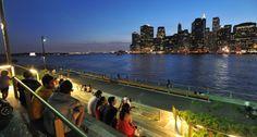 12 planazos de verano en Nueva York
