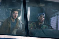 'Ready Player One' star Lena Waithe on retro culture and playing a 'Mr. T meets Rambo' digital giant Ready Player One Trailer, Movie Talk, 5 Elements, Hero's Journey, People Fall In Love, Steven Spielberg, Back To The Future, Great Stories, Screenwriting