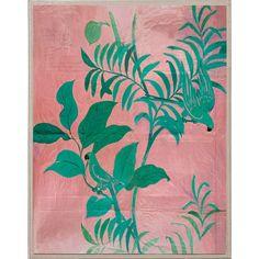 Paule Marrot, Pink Birds
