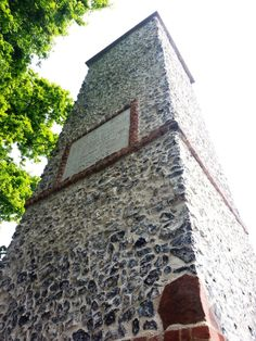 Gotts monument restored by Inspire Conservation in Buckinghamshire Lightning Strikes, Conservation, Restoration, Architecture, Building, Inspire, Inspiration, Projects, Arquitetura