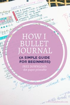 I've been journaling for 85 days so far and loving it. Read this article to see my journey, there are great tips for beginners.