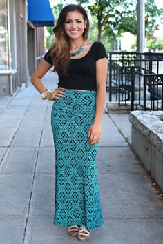 #UOI Urban Outlet         #Skirt                    #Tribe #Vibe #Maxi #Skirt                           Tribe Vibe Maxi Skirt                               http://www.seapai.com/product.aspx?PID=234218