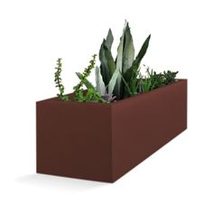 good dimensions for window box Contemporary Planters, Modern Planters, Contemporary Design, Outdoor Areas, Indoor Outdoor, Rectangular Planters, Large Planters, Fiberglass Planters, French Windows