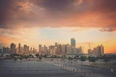 DISCUSS: Best Middle-Eastern skylines. - Page 8 - SkyscraperCity