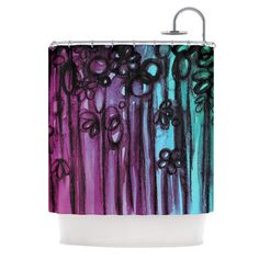 Best Purple Teal Curtains Products on Wanelo