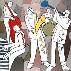 Jazz Notes.