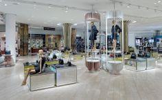 HMKM   Breuninger Flagship-Store in Düsseldorf