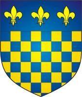Vermandois Coat of Arms
