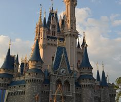 Only have 24 hours to see Walt Disney World?