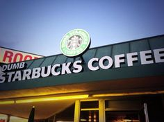 Owner of 'Dumb Starbucks' revealed | simply communicate