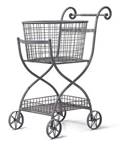 Take a look at the Toulouse Shopping Cart on #zulily today!