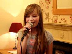 Connie Talbot - Payphone - Maroon 5