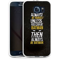 Always be Batman ❤ liked on Polyvore