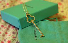 tiffany keys | Tumblr