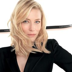 Cate Blanchett Films, Cate Blanchett Carol, Rock Star Hair, Blonde Actresses, Blonde Hair Looks, Pose, Hollywood Celebrities, Looks Style, Beautiful Actresses