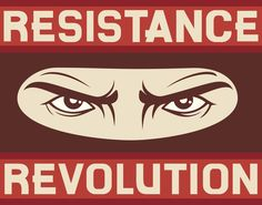 Rise Above The Resistance!