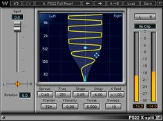For mono-to-stereo emulation, enhancing individual tracks, and rebalancing the imaging of stereo mixes, the mono to stereo enhancer plugin is unsurpassed. Waves Audio, Engineering Tools, Music Software, Audio Engineer, Edm Music, Old Computers, Good Tutorials, Best Apps, Plugs